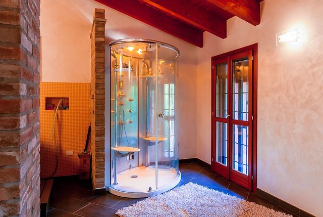 Reforma de baño en motril