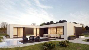 casa prefabricada bonitas