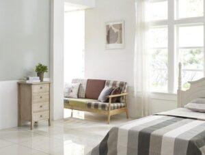 habitación moderna